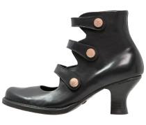 ROCOCO Ankle Boot ebony