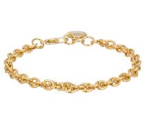 SPIKE SMALL Armband gold