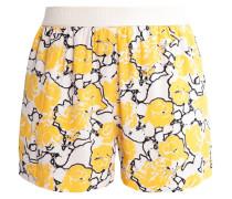 NESSIE - Shorts - citrus