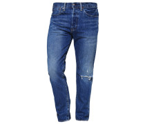 501 CT Jeans Tapered Fit fuzzy