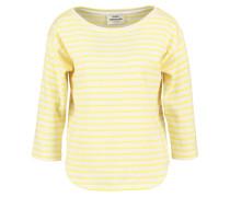 THIKE - Langarmshirt - ecr/yellow