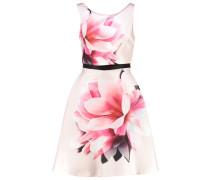 KENDRINA Cocktailkleid / festliches Kleid rose