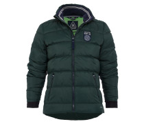 SHORELINER Winterjacke green