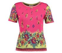 TShirt print pink