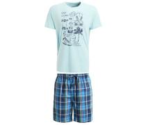 SET Pyjama seaside mela