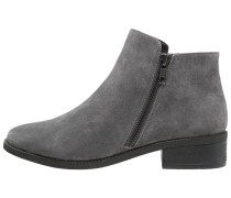Ankle Boot - pewter