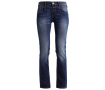 CATHYA Jeans Straight Leg aflow