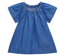 Jeanskleid - blue