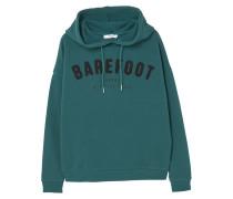HODDIE Sweatshirt dark green