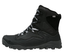 FRAXION SHELL 8 Snowboot / Winterstiefel black