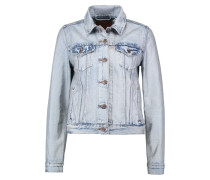 ORIGINAL TRUCKER Jeansjacke blue sounds