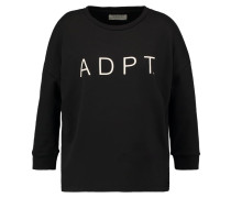 ADPTBAY Sweatshirt black