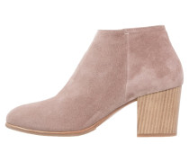 SILVIA Ankle Boot grey rose
