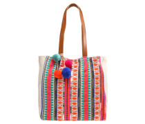 RSTITCH - Shopping Bag - multicolore