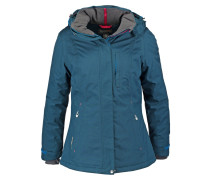 HIGHSIDE Winterjacke deep lake