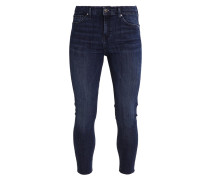 JAMIE - Jeans Skinny Fit - middenim