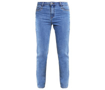 Jeans Relaxed Fit blue denim