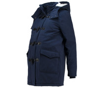 MLPETRI Wintermantel navy blazer