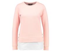 POPPER Sweatshirt peach