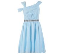 Cocktailkleid / festliches Kleid light blue