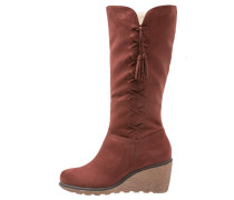 Snowboot / Winterstiefel - chestnut