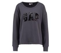 Sweatshirt cast iron