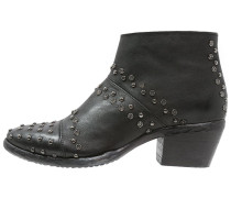 ERIKA Ankle Boot black