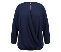 Bluse navy blue