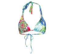 KO TAO - Bikini-Top - cameo blue