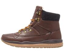 Snowboot / Winterstiefel - brown