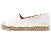 DALLAS Espadrilles cream