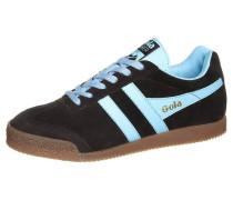 HARRIER Sneaker low brown/pale blue