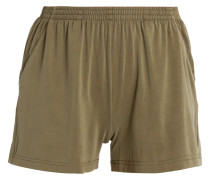 MINI - Shorts - moss green