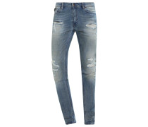 EZZY - Jeans Slim Fit - wordes