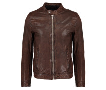 GALLERY Lederjacke timber