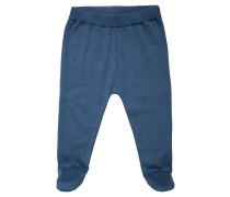Leggings Hosen blue