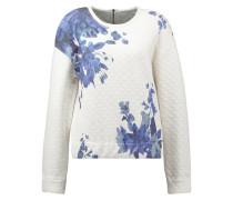 TOKYO Sweatshirt white ivory