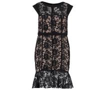 Cocktailkleid / festliches Kleid black/beige
