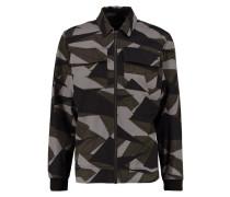 ACE - Leichte Jacke - pattern