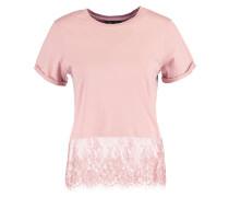 T-Shirt print - carnation