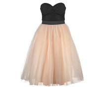 Cocktailkleid / festliches Kleid black/rose