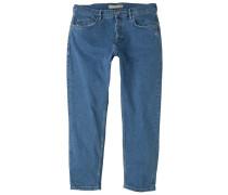 STEVE - Jeans Straight Leg - blue