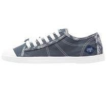 BASIC 02 - Sneaker low - bandana navy