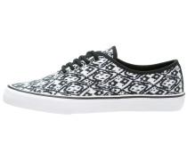 Sneaker low - white/black