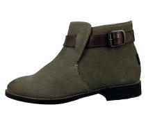 Ankle Boot medium grey