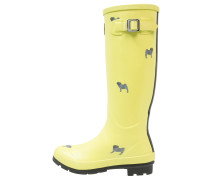Gummistiefel yellow