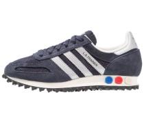 LA TRAINER OG - Sneaker low - legend ink/matte silver/night navy