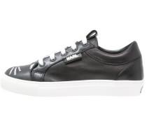 CHOUPETTE Sneaker low black