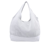 AKOLI - Shopping Bag - grey melange