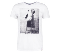 YO YO TShirt print white